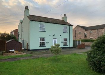Thumbnail 2 bed detached house for sale in Doncaster Road, Whitley, Goole