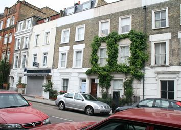 Thumbnail 5 bedroom terraced house to rent in Pratt Street, Camden Town