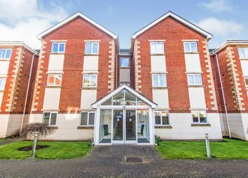 1 bed flat for sale in Venables Way, Lincoln LN2