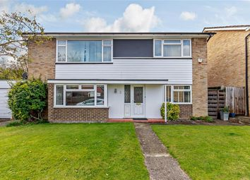 2 bed maisonette for sale in Roland Way, Worcester Park KT4