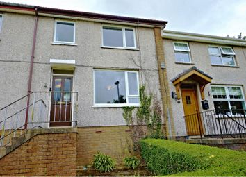 Thumbnail 3 bed terraced house for sale in Ravenswood Crescent, Belfast