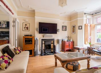 4 bed terraced house for sale in Lisburne Road, London NW3