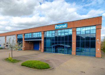 Thumbnail Warehouse to let in Unit 8 The Sterling Centre, Bracknell