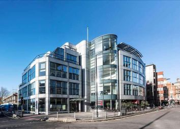 Thumbnail Serviced office to let in 2 Queen Caroline Street, London