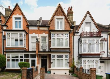Thumbnail 4 bed terraced house for sale in Wellington Gardens, London