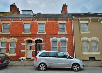 Thumbnail 5 bedroom terraced house for sale in St. Pauls Road, Northampton