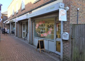 Thumbnail Retail premises to let in Church Walk, Crawley