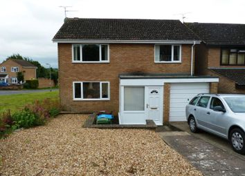 Thumbnail 4 bed detached house to rent in Cheyne Close, Page Hill, Buckingham, Bucks