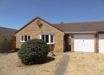 3 bed detached bungalow for sale in Linwood Close, Sleaford NG34