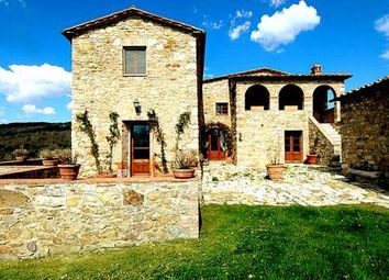 Thumbnail 4 bed mobile/park home for sale in The Vicinity Of Siena, Tuscany, Italy