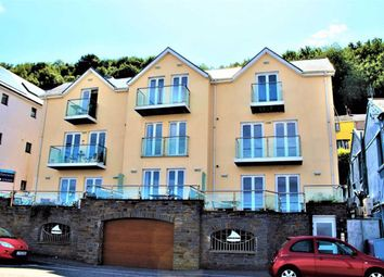 Thumbnail 2 bedroom flat for sale in Mumbles Road, Mumbles, Swansea