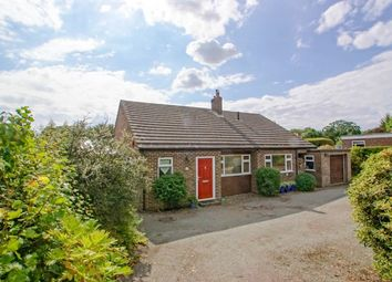 Thumbnail 4 bed detached house for sale in Warren Way, Digswell, Welwyn