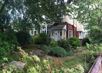 Thumbnail 5 bed semi-detached house to rent in Park Rd, Manchester