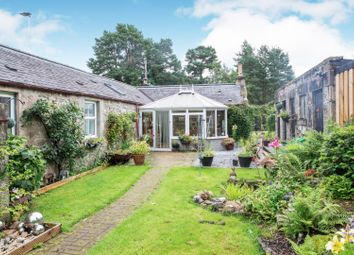 Thumbnail 3 bed detached bungalow for sale in Craigellachie, Aberlour, Banffshire, Moray
