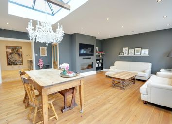 Thumbnail 3 bed semi-detached bungalow for sale in Adalia Crescent, Leigh-On-Sea