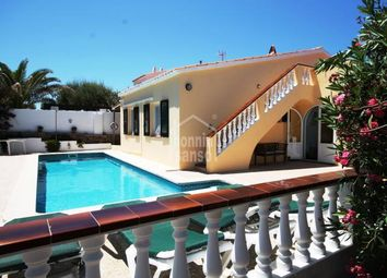Thumbnail 4 bed villa for sale in Addaya, Mercadal, Illes Balears, Spain