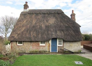 Thumbnail 3 bed detached house to rent in Beddingham, Lewes
