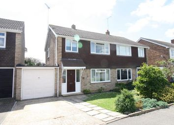 Thumbnail 3 bed semi-detached house for sale in Shakespeare Drive, Maldon
