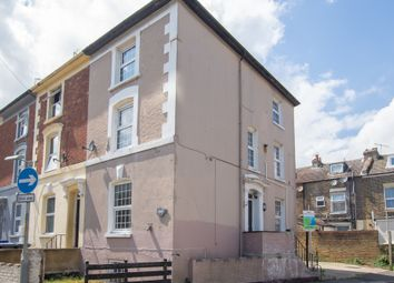 4 bed terraced house to rent in Maison Dieu Place, Dover CT16