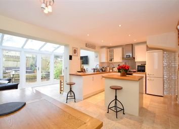 Thumbnail 3 bed terraced house for sale in Ashburnham Drive, Cuckfield, Haywards Heath, West Sussex