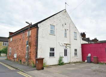 Thumbnail 4 bed semi-detached house for sale in Newland Street West, West End, Lincoln