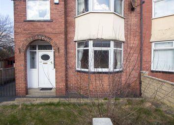 Thumbnail 3 bedroom semi-detached house for sale in Eden Crescent, Burley, Leeds