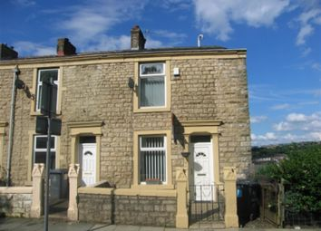 Thumbnail 2 bed terraced house to rent in Harwood Street, Darwen