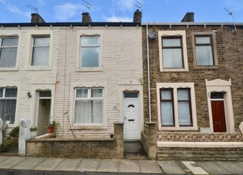 2 bed terraced house for sale in Knowles Street, Rishton, Blackburn BB1