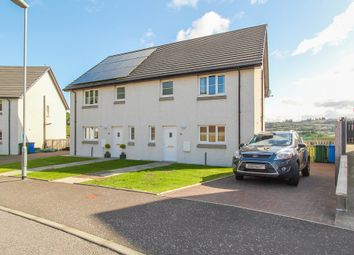 Thumbnail 3 bed semi-detached house for sale in Catalina Avenue, Oban