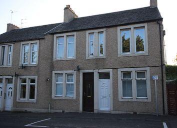 Thumbnail 1 bedroom flat to rent in Milton, Lesmahagow, Lanark