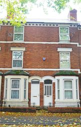 Thumbnail 2 bed terraced house to rent in Radford Boulevard, Nottingham