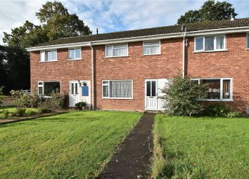 Thumbnail 3 bed terraced house for sale in School Road, Wychbold, Droitwich Spa, Worcestershire