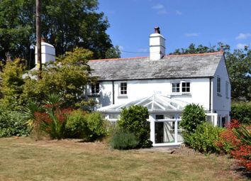 4 bed detached house for sale in Burraton Cottages, Stoke Climsland, Callington, Cornwall PL17