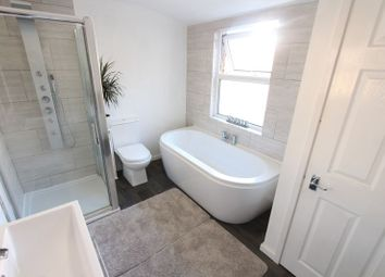 Thumbnail 2 bed terraced house for sale in Hawarden Grove, Seaforth, Liverpool