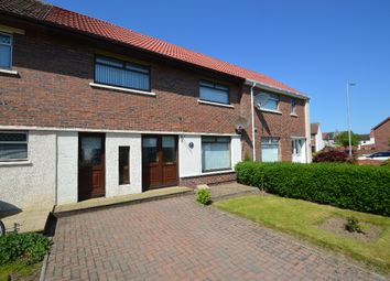 Thumbnail 3 bed terraced house for sale in Glenmuir Road, Ayr, South Ayrshire