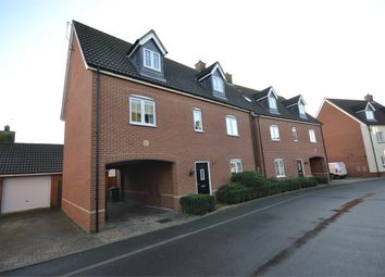 Thumbnail 5 bedroom detached house to rent in Haggerwood Way, Stansted