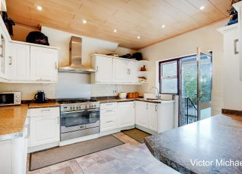 Thumbnail 7 bed terraced house for sale in Margery Park Road, London, Greater London.