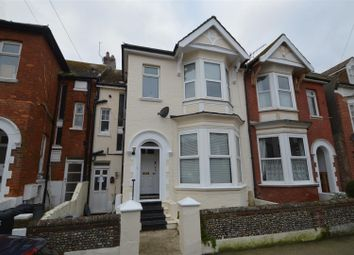 Thumbnail 1 bed flat for sale in Linden Road, Bexhill-On-Sea