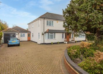 Thumbnail 6 bed detached house for sale in Wycombe Road, Holmer Green, High Wycombe