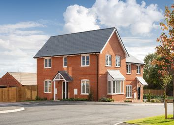 """3 bed terraced house for sale in """"The Staunton Sp"""" at """"The Staunton Sp"""" At Deardon Way, Shinfield, Reading RG2"""