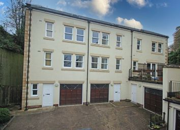 Thumbnail 4 bed town house for sale in Kings Mews, Hexham