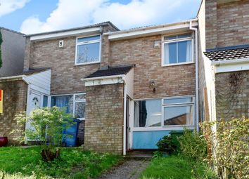 Thumbnail 2 bedroom terraced house for sale in Leafield Road, Oxford OX4,