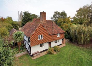 Thumbnail 6 bed detached house to rent in Couchman Green Lane, Staplehurst, Kent