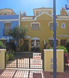 Thumbnail 2 bed apartment for sale in Senorio De Roda, Alicante, Spain