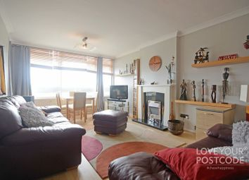 Thumbnail 2 bed flat for sale in Endwood Court, Handsworth Wood Road, Birmingham