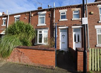 Thumbnail 3 bed terraced house for sale in Eden Grove, Doncaster
