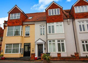 Thumbnail 2 bedroom flat to rent in Warwick Road, Kenilworth
