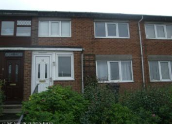 Thumbnail 3 bed property to rent in Devonshire Drive, Clayton Le Moors