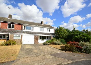 Thumbnail 5 bed semi-detached house for sale in Stag Green Avenue, Hatfield, Hertfordshire