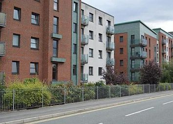 Thumbnail 1 bed flat for sale in Lower Hall Street, St. Helens, Merseyside